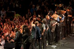 Bruce and E Street Band